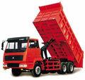 Preço mais baixo!!! 6x4 howo caminhões para venda, semelhante ao dutro hino caminhão