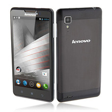 Lenovo P780 Smartphone MTK6589 5.0'' IPS Screen Android 4.2 Unlocked Phone 1G 4G PAYPAL ACCEPTED