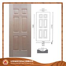 Plywood doors design