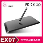 graphic tablet digitizerUgee EX07