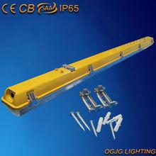 6500k waterproof electrical fittings,waterproof light fittings,luminaire fitting