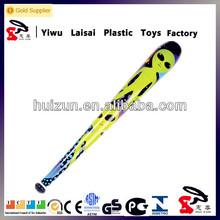 65''JUMBO ALIEN BAT INFLATE,inflatable baseball bat