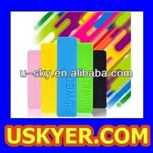 ** Powerbank 20000mah & Powerbank 2600mah Mobile Charger Powerbank Charger Mobile phone battery powerbank20000mah