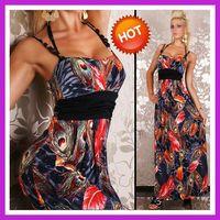 Gamis Maxi Dress