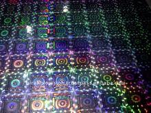 3d Hologram graphics