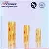 PVC plastic film wrap for food