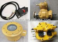 xcmg loader parts, 35 Z50B.13.9-1A Bushing 2 5071195- cab
