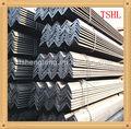 precio por kg de hierro de acero barra de ángulo