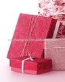 escarcha papel regalo para la decoración