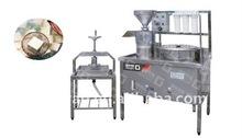 GuoYan GY-50 Bean Curd And Soybean Milk Making Machine