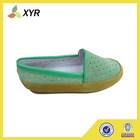 fancy wholesale new style girl children's casual shoes 2014