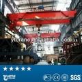Lavoro di alta dovere quattro- trave casting gru/metallurgico gru a ponte/gru prezzo overhead