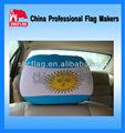 Universal cubierta de la cabeza para asientos de coche ajustable apoyo para la cabeza NO MOQ