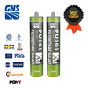 Best price for lifetime waterproof pu silicone sealant for car