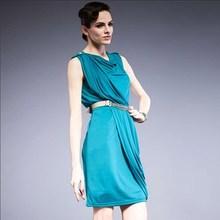 Updated dazzle short sleep dress lingerie