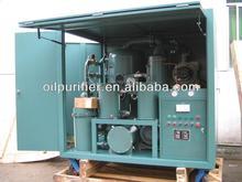 filtradora de aceite para transformador