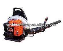 petrol gasoline engine garden backpack leaf blower of gardening EB650E