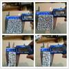 Good Quality-control Silicon Carbide Foam Filter