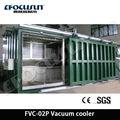 Des aliments sous vide machine de refroidissement/légumes./fleur/aliments prêts pré- équipements de refroidissement