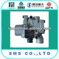 Sinotruk piezas del carro del howo abs solenoide de la válvula 3550adq-010