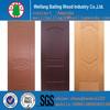 kitchen cabinet doors skin/HDF door skin