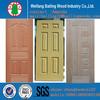 3mm veneer skin cabinet door/HDF door skin