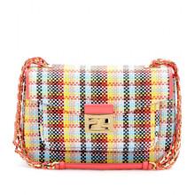 2013 New design own brand high quality fashion ladies handbags