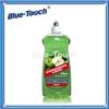 New Dishwashing Liquid for Dishwashers apple scent