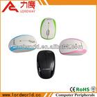 Best cute design wireless mouse