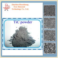 Titanium carbide (TiC) Ceramic Coating Paint