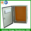 Metal electrical distribution boxes YXW031