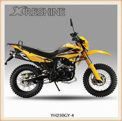 Dirt Bike 250cc wholesale motorcycles for sale cheap