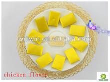 Flavour cube (10g chicken / shrimp/beef)
