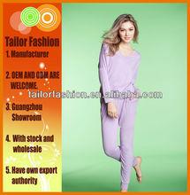 2014 newest women viscose lounge wear, sleepwear, pajamas,pyjamas, Guangzhou, wholesale, long sleeve
