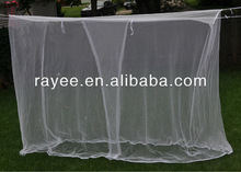 indoor square treated mosquito net bed canopy,2014 new and cheap ones