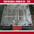 Oem injeção personalizado pequena caixa fabricante de moldes