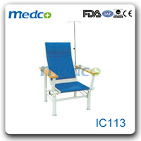 Hospital medical Injection chairs IC113