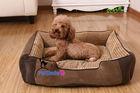 Novelty pet beds big dog bed pet cushion