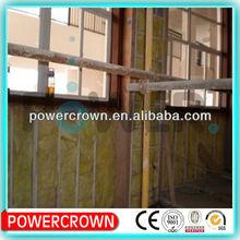 concrete roof heat insulation for bilding material/energy saving aluminium foil roof heat insulation material
