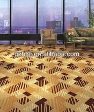 office carpet,guestroom carpet,all kinds of various design banquet carpet,polypropylene carpet,soundproof mat,half cut,carving