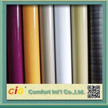 2014 Fashion Design PVC Film Wood Grain