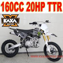 TTR Pit Bike 160cc 4 Valve