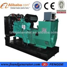 220kw diesel generator importers