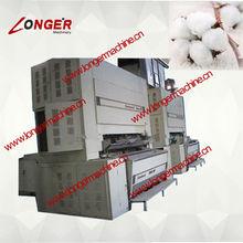 Saw Type Cotton Ginning Machine|Cotton Seed Removing Machine|Cotton Ginning Equipment
