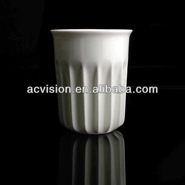 Heat proof ceramic coffee mug handleless coffee mugs view heat proof ceramic coffee mug acv - Handleless coffee mugs ...