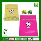High quality pet dog food bag