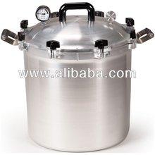 American 41-1-2-Quart Pressure Cooker/Canner