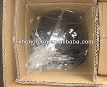 PVC Non-bouncing Medicine Ball