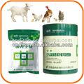tierarzneimittel Antibiotika Namen von antibiotika Tilmicosin vormischung