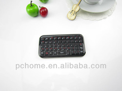 Hot selling bluetooth keyboard from shenzhen factory